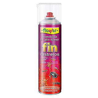 Flower Spray anti-insectos rastreros Fin (800 ml)