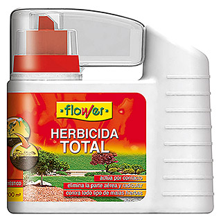 Flower Herbicida Total Sistémico (350 ml)