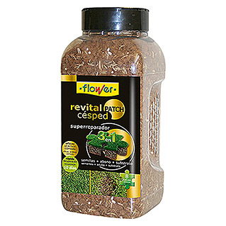Flower Reparador de césped Revital Patch (500 g)