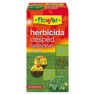 Flower Herbicida Césped selectivo (100 ml)