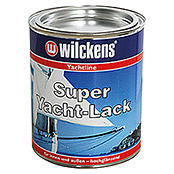 Wilckens Super Yachtlack (Enzianblau, 125 ml)