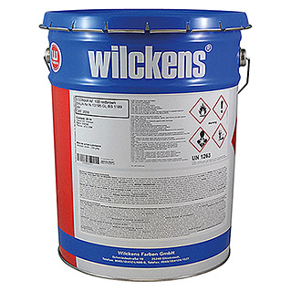 Wilckens Antifouling Ecomar (Rotbraun, 5 l)