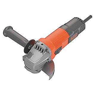 Black+Decker Amoladora BEG110 (750 W, 115 mm)