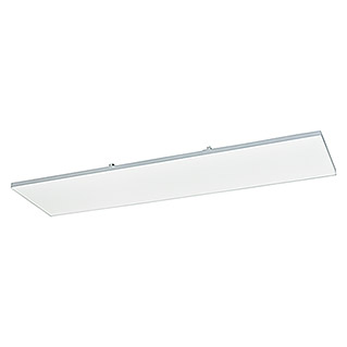 Tween Light LED-Panel Frameless (60 W, Farbe: Weiß, L x B x H: 120 x 30 x 6 cm)