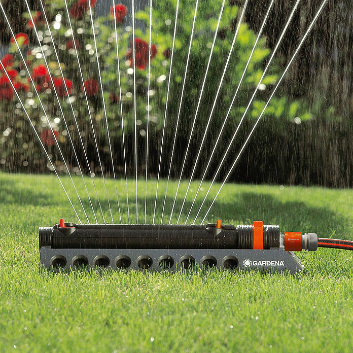 REGNER AQUAZOOM     250/2               GARDENA