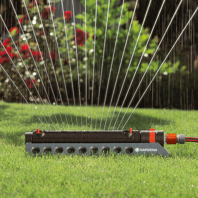 REGNER AQUAZOOM     350/2               GARDENA