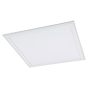 Eglo Connect LED-Panel Salobrena C (34 W, Farbe: Weiß, L x B x H: 59,5 x 59,5 x 5 cm)