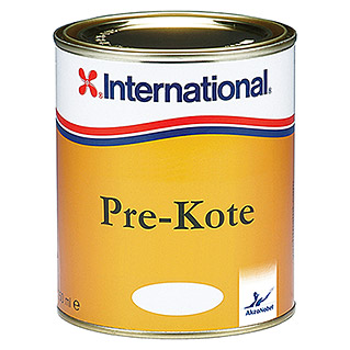 International Vorstreichfarbe Pre-Kote (Blaugrau, 750 ml)
