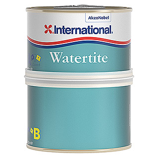 International Spachtel Watertite (Grau, 1 l)