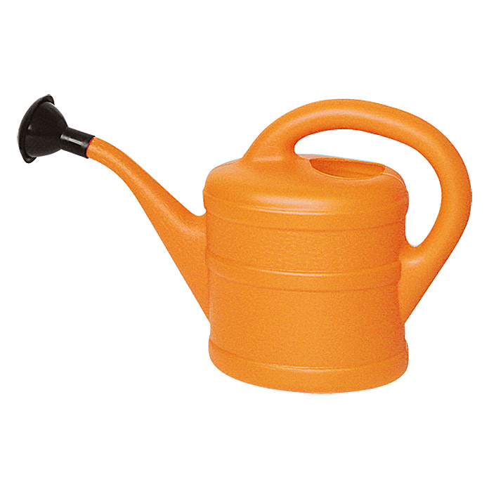 Geli Gießkanne (Orange, 2 l)