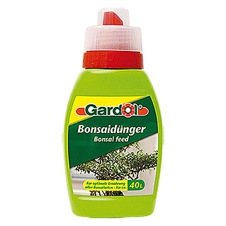 Gardol Bonsaidünger  (250 ml)
