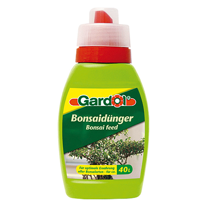BONSAIDUENGER       250 ml              GARDOL