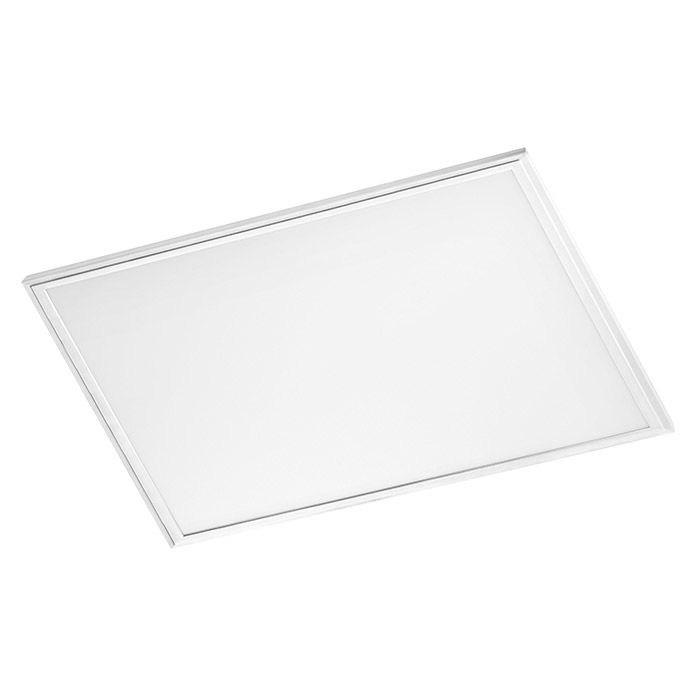 Eglo Connect LED-Panel Salobrena C (21 W, Farbe: Weiß, L x B x H: 45 x 45 x 1,5 cm)