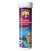 Flower Antimosquitos Device Tb2 (20 uds.)