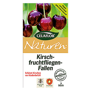 Celaflor Naturen Fliegenfalle  (3 Sets)