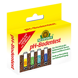 PH-BODENTEST 1 SET  NEUDORFF