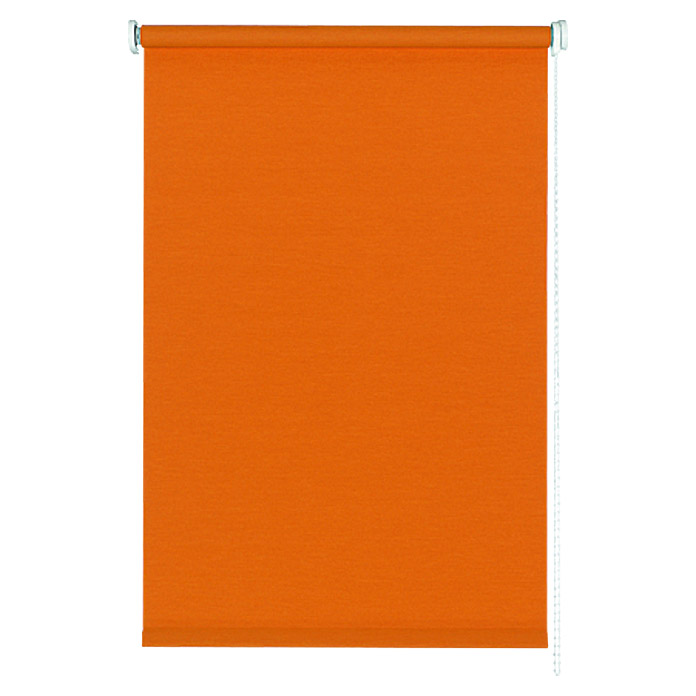 Sunfun Rollo  (182 x 175 cm, Orange)