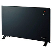 Voltomat HEATING Convector (1.800 - 2.000 W, 86 x 7,5 x 50 cm, Negro)