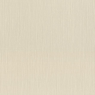 Barbara Home Collection Vliestapete (Sand, Uni, 10,05 x 0,53 m)
