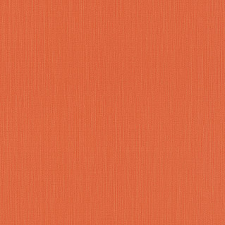 Barbara Home Collection Vliestapete (Orange, Uni, 10,05 x 0,53 m)