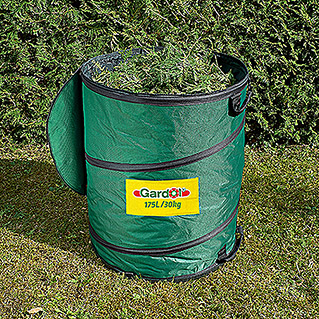Gardol Premium Pop-Up Abfallsack (175 l)