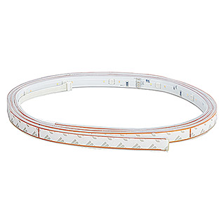 Philips Hue Led-strip (2 m, RGBW, 20 W, Instelbare kleurtemperatuur)