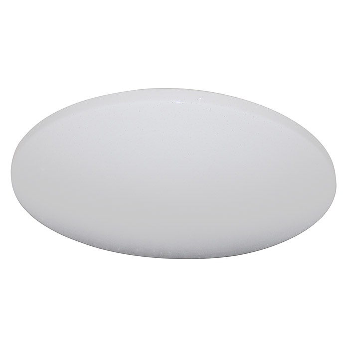 Tween Light Plafón LED Skyler Star CCT (60 W, Color: Blanco, Ø x Al: 74 x 10 cm)