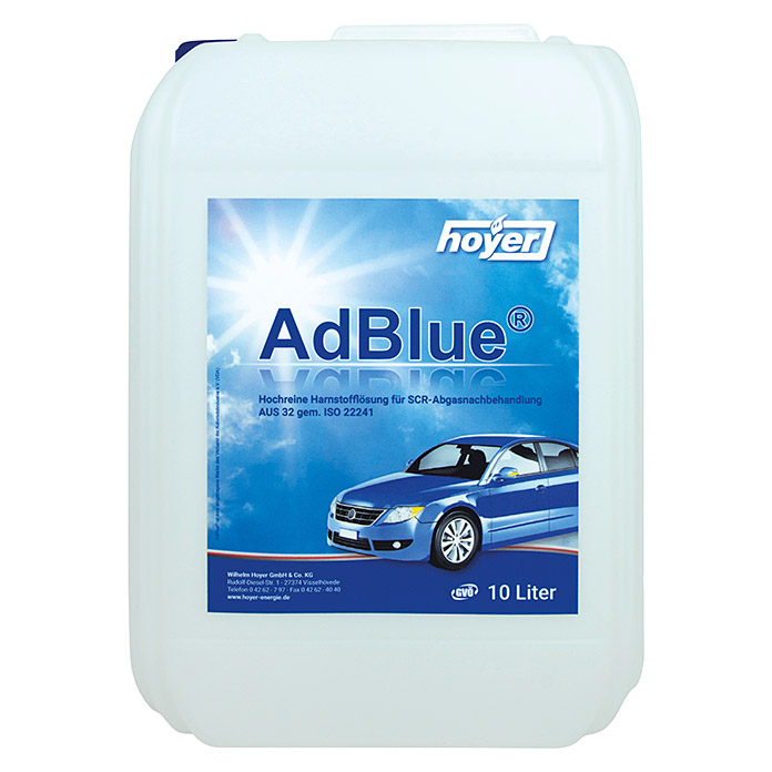 Hoyer AdBlue (10 l)