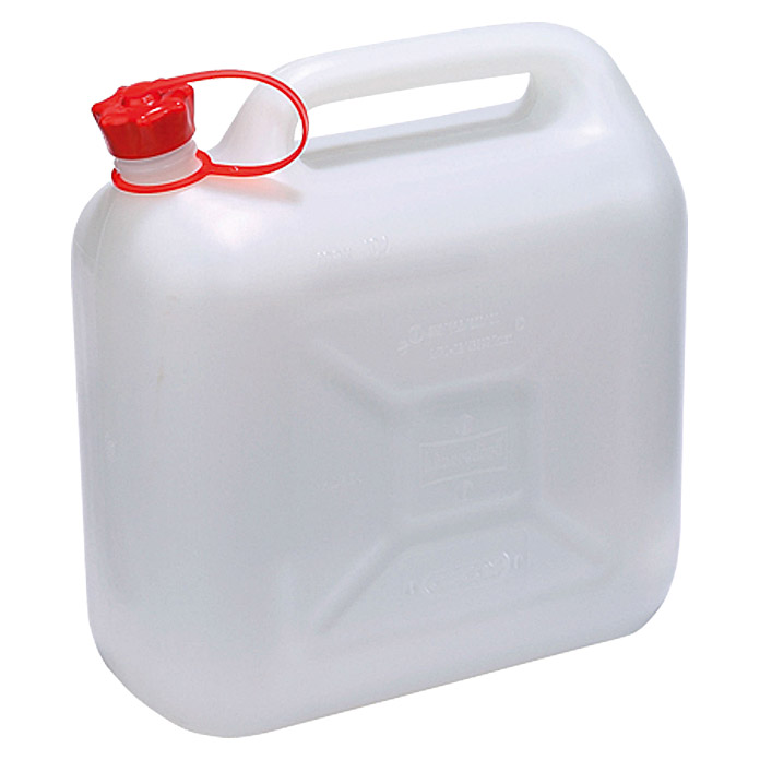 Oregon Kanister  (5 l, Transparent)