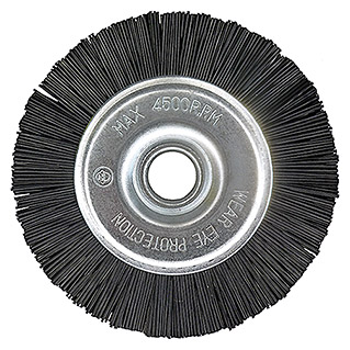 Gloria MultiBrush Fugenbürste Nylon (Passend für: Gloria Multibrush Bodenreinigungsbürste li-on)