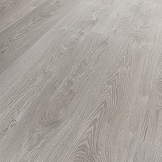 Vinylboden Basico Wood Eiche London (1.220 x 180 x 4,2 mm, Landhausdiele)