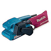 Makita Bandschuurmachine 9911J (650 W, Bandafmeting: 76 x 457 mm)