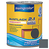 BUNTLACK 2IN1 SDM.WB750 ml ANTHRAZITGRAUSWINGCOLOR