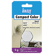 COMPACT COLOR 2 g   SAND                KNAUF