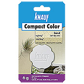 COMPACT COLOR 6 g   SAND                KNAUF