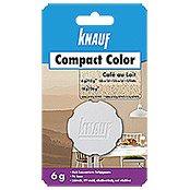 COMPACT COLOR 6 g   CAFE AU  LAIT       KNAUF