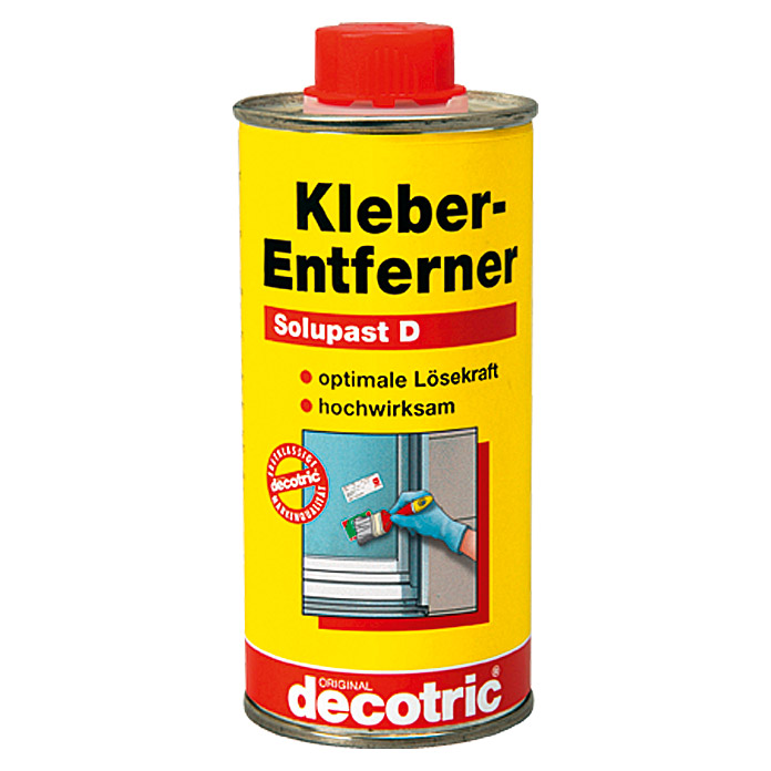 Decotric Kleberentferner (250 ml)