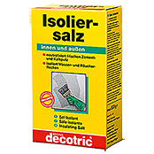 ISOLIERSALZ 500 g   DECOTRIC