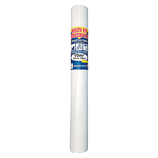 Jufol Maler-Abdeckvlies Multi-Fix (10 x 1 m)