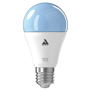 Eglo Connect LED-Leuchtmittel (9 W, E27, Warmweiß, 1 Stk.)