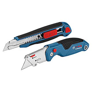 Bosch Professional Messer-Set (2 Stk.)