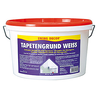 Swing Decor Tapetengrund (5 l)