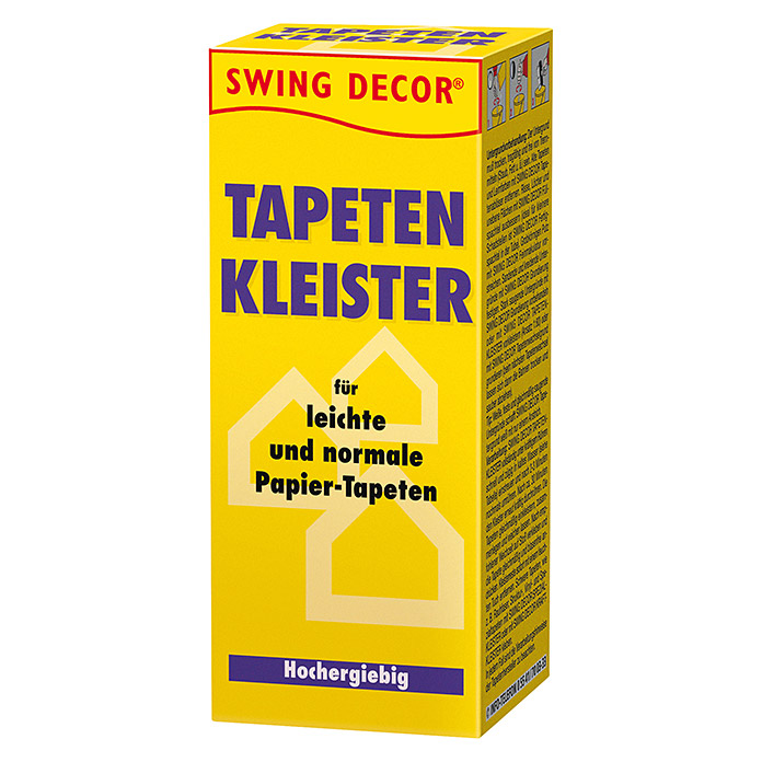 Swing Decor Tapetenkleister (125 g) - 0010157