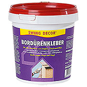 BORDUERENKLEBER     750 g               SWINGDECOR
