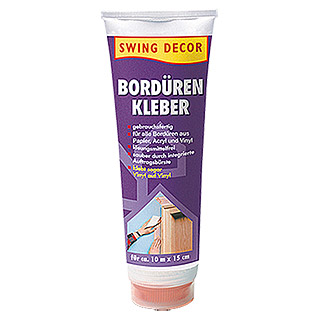 Swing Decor Bordürenkleber (250 g)