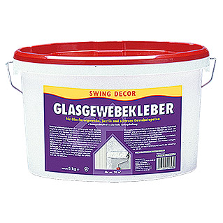 Swing Decor Glasgewebekleber  (5 kg)
