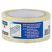 STANDARD-PACKBAND   48mmX50m TRANSPARENT