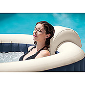 Intex Pure Spa Whirlpool 77 Bubble Massage (Ø x H: 196 x 71 cm, 795 l)