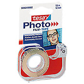 PHOTO FILMM.ABROLL. 12 mm X   7,5 m TRANTESA