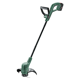 Bosch 18 V Power for All Accu Grastrimmer EasyGrassCut 18-230 (18 V, 2 Ah, Li-ion, 1 accu, Snijbreedte: 23 cm)